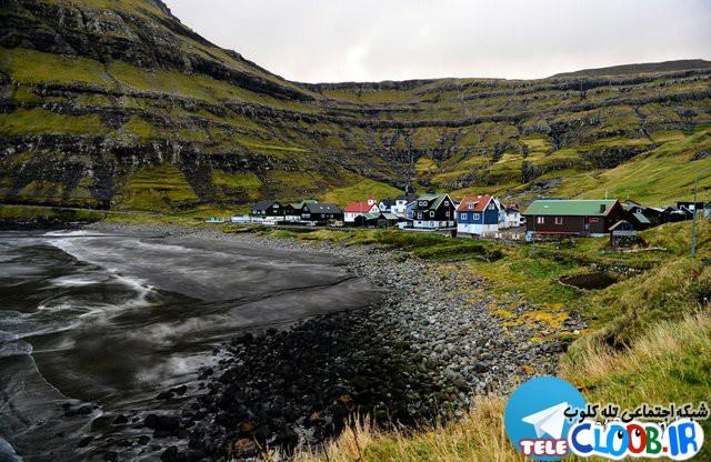 جزایر فارو (Faroe Islands)